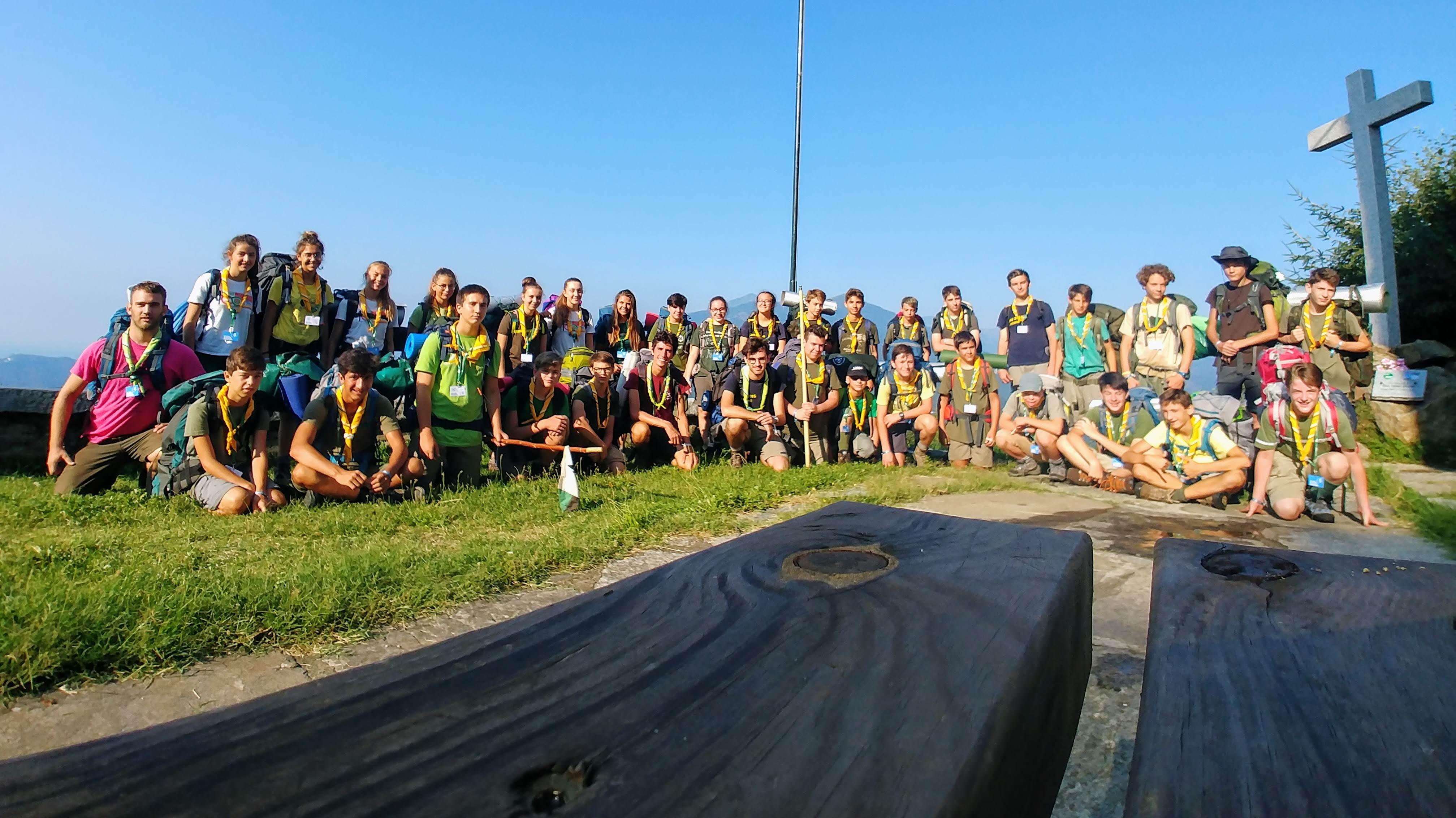 CN2018 Reparto Baden Powell